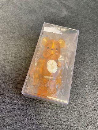 Bearbrick honey