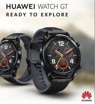 華為Huawei Watch GT 46mm