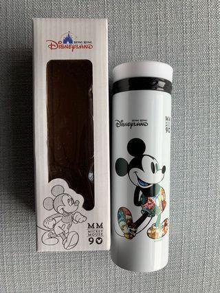 🚚 Limited edition SC-Disney Stainless Steel Bottle