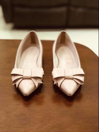 Pretty Ballerinas Wedges