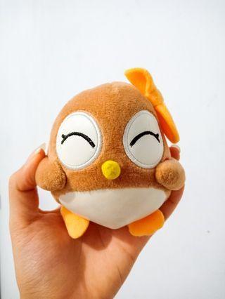 Miniso Mini Penguin Doll