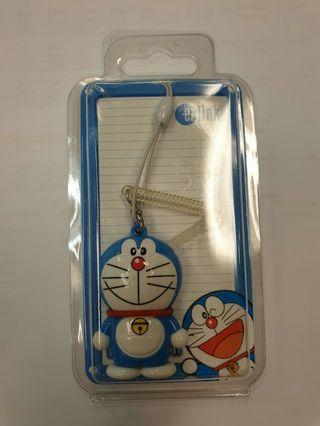 Doraemon ezlink charm #MRTRaffles #MRTPunggol