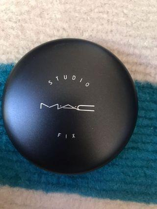 Mac n5 studio fix powder
