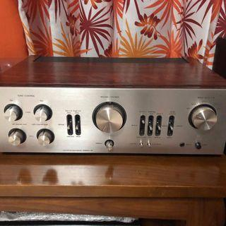 Selling Luxmun Integrated Amp (L80)