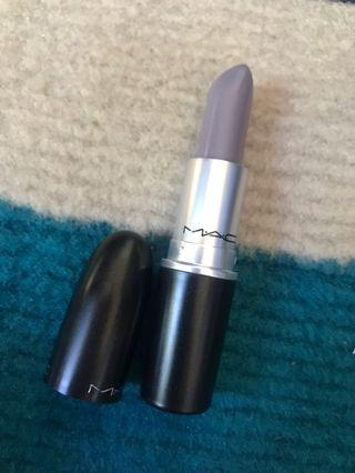 Mac lightly charged lipstick