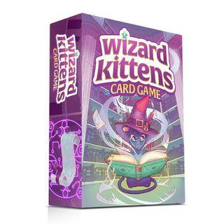 🚚 Wizard Kittens (KS Magical Edition)