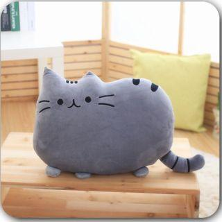 Pusheen Plush Large- Wrapped and New