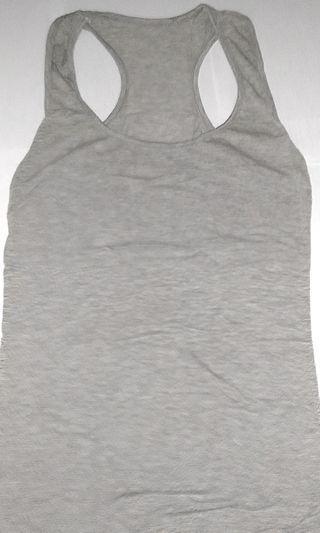 Kaospolos Tangtop Grey / abu abu muda