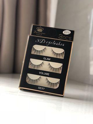 🚚 3D Fake Lashes