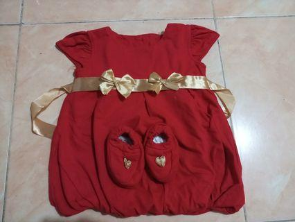 Dress baby 3m