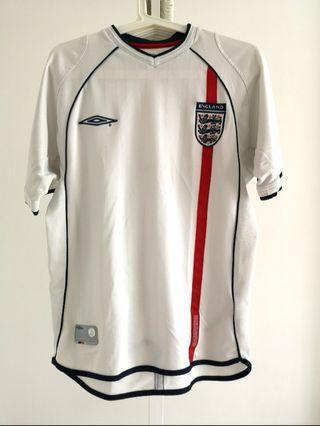 3d9c9360f8 umbro england jersey | Sports | Carousell Singapore