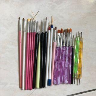 🚚 光療筆(全部一組賣)