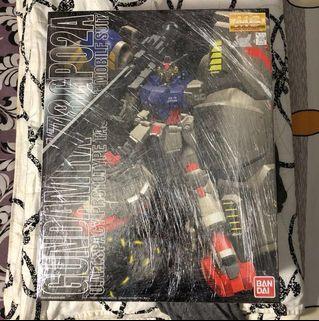 MG RX 78 GP02 Physalis Gundam