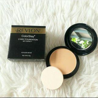 Revlon Powder 2IN1