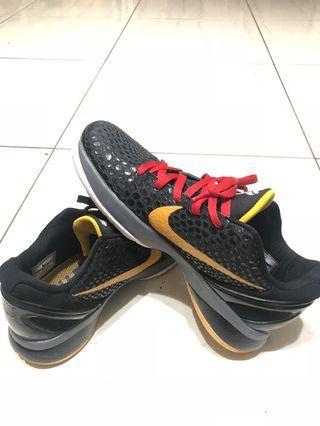 Nike 運動籃球鞋