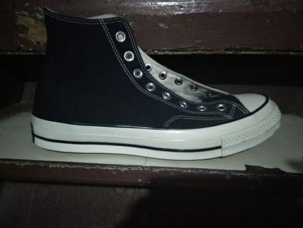 3104f4dc5a89 Converse CT 70s Hi Black Egret