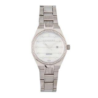 Concord Mariner Mother of pearl Ladies watch