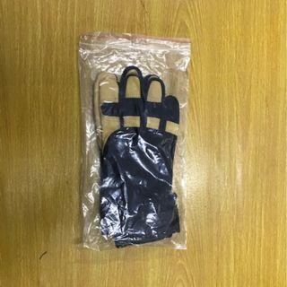 Safety Glove (Leather)