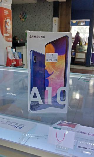Samsung A10 Kredit Mudah