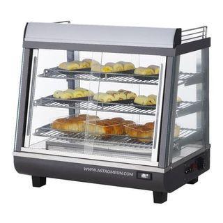 Getra Food Warmer RTR 96L