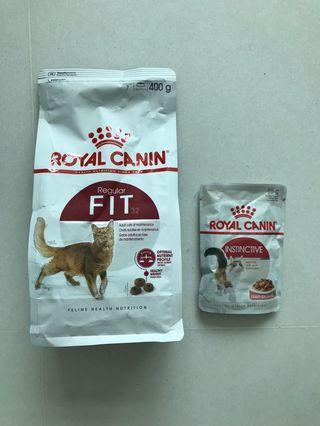 Royal Canin Regular Size
