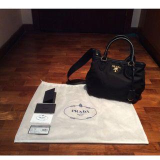[Authentic] [Brand New] PRADA Women's Handbag