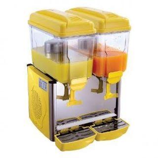 Getra Juice Dispenser LP 12x2
