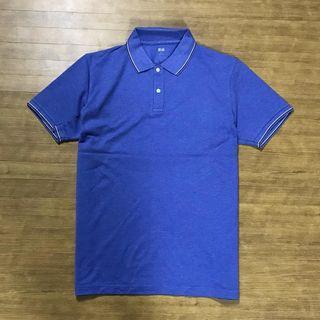 UNIQLO Poloshirt Kode : #KK052 ••Size XL