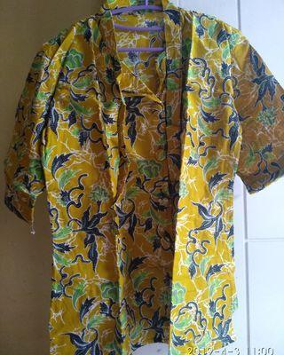 Batik cantik