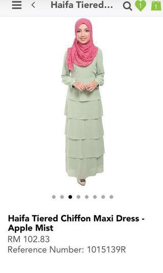 Poplook Haifa Dress