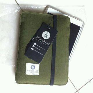 Ipad Mini Case Ridgebake Olive