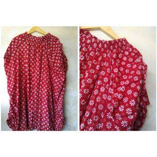 Batik skirt by Batik