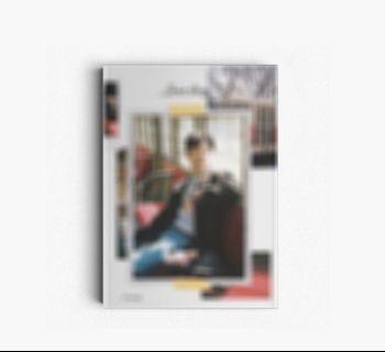 [PO] Yoon Ji Sung Special Album - Dear Diary