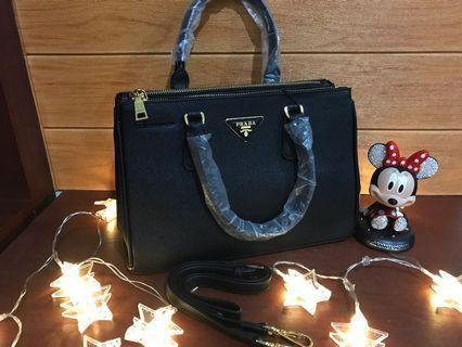 Prada handbag (original order)