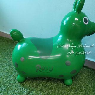 Rody bouncy horse (big)