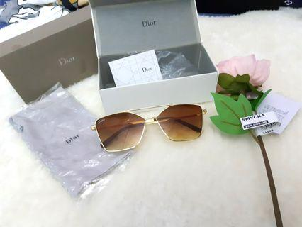 Preloved Dior Sunglasses