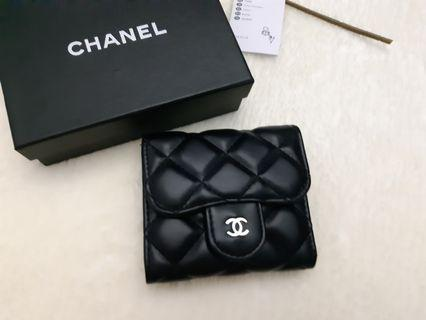 NEW Chanel Wallet