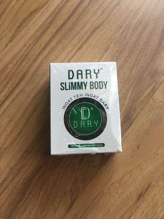 DARY SLIMMING TEA