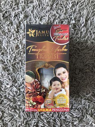Tungku Herba Jamu Jelita