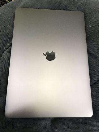 "MacBook Pro 15""2016 Touch Bar"