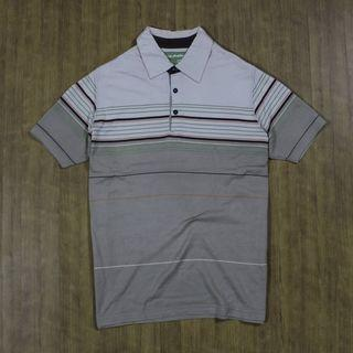 QUIKSILVER Poloshirt Kode : #KK064 ••Size M fit L