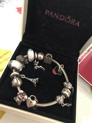 Pandora (Full set)