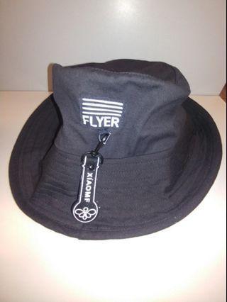漁夫帽black cup