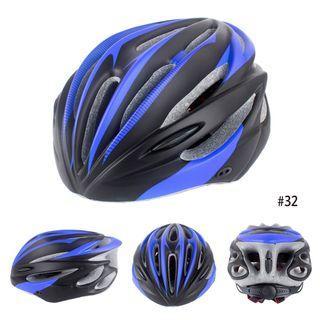 #32 自行車 安全帽