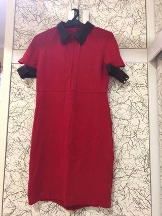 Working dress/ OL dress / inspired Victoria.B dress/ office dress