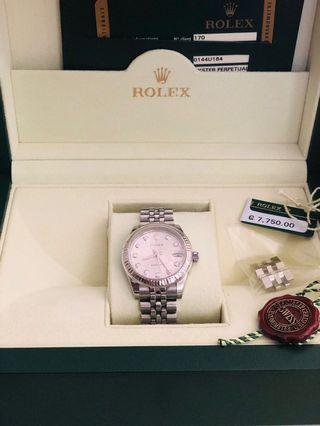 Rolex Oyster Perpetual Datejust 31MM