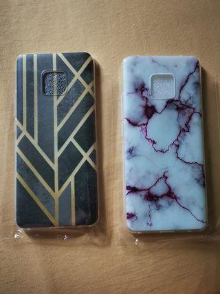 Huawei Mate 20Pro Soft Silicone Casing