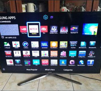 tv smart tv 55 | TVs & Entertainment Systems | Carousell Malaysia