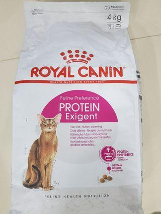 🔶😻IN STOCK😻🔶FREE DELIVERY🔶Royal Canin/RC Proteins Exigent 4Kg🔶