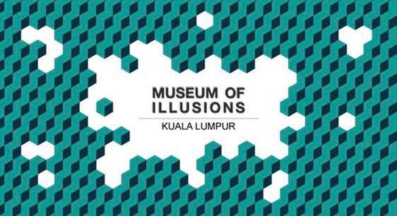 Museum of Illusions KL